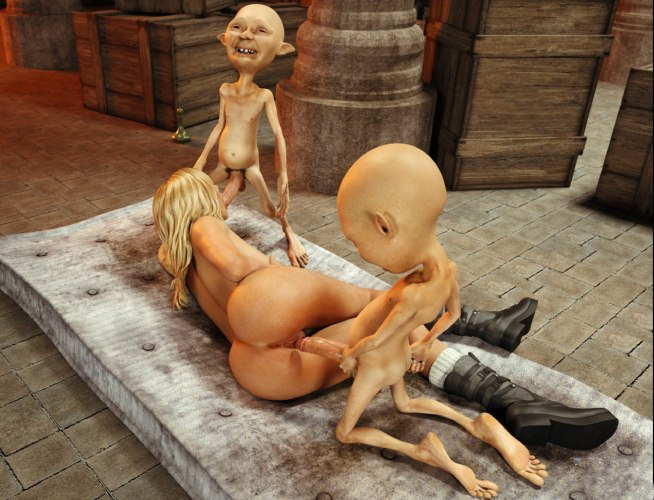 sexe interactif alien sexe