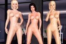 Téléchargez les meilleurs jeux de sexe gratuit avec porn 3D