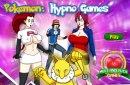Personnages de dessins animes jeux porno parodie