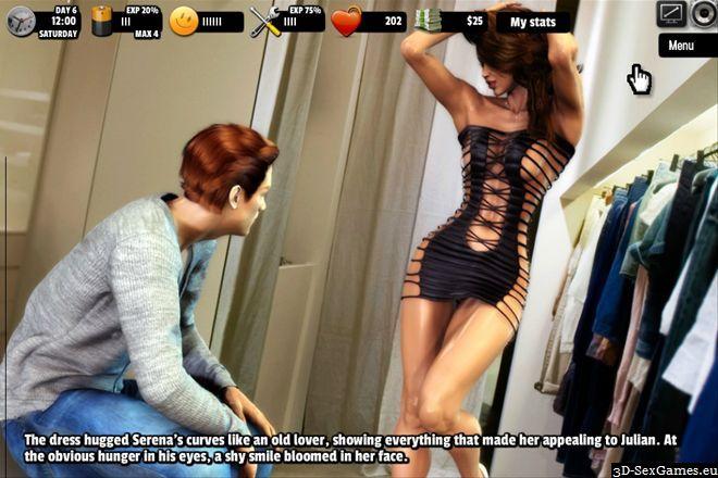 Aimee Addison dcouvre le sexe avec une fucking machine