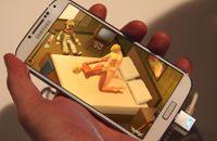 Jouer Android jeux sexuels sur mobiles et tablettes
