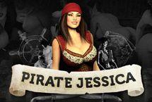 Fantastique jeu de relations sexuelles avec Pirate nue Jessica sexe