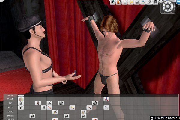 Adult Virtual World : JEU DE SEXE rserv aux adultes