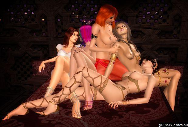 Télécharger un simulateur de porno