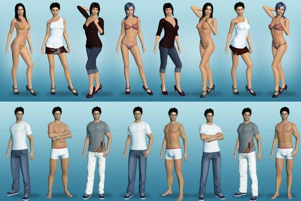 JEUX DE 3D SEXE sur Jeuxdesexfr