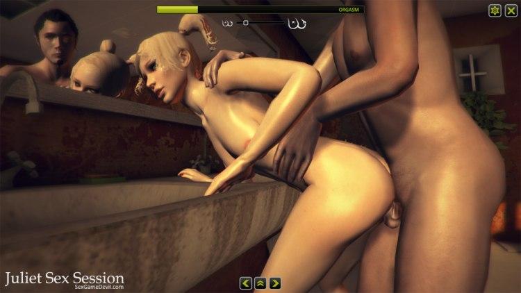 simulateur de sexe sex academy