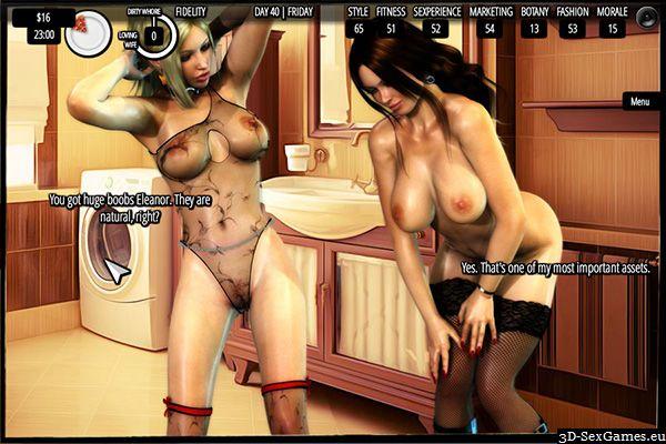 jeux sex flash
