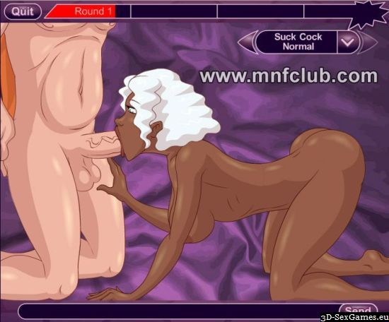 jeux sex sexe interracial