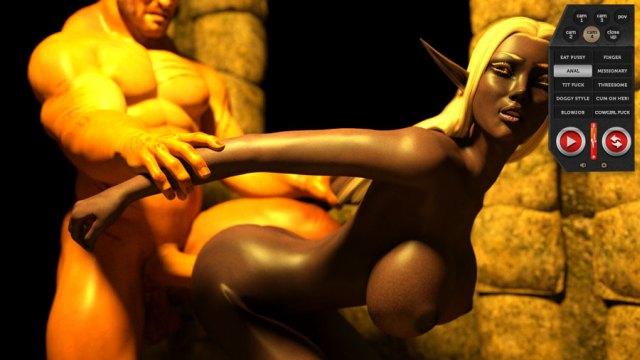 sexe monstre le sexe virtuel