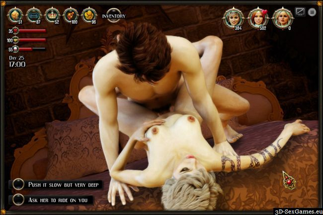 lesbian sex rpg
