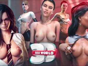 Sex World 3D télécharger