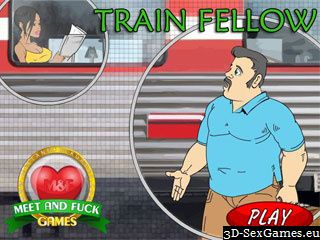 Train Fellow
