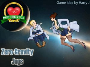 Zero Gravity Jugs flash jeu de sexe