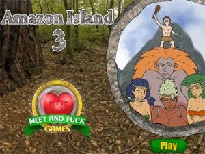 Amazon Island 3 jeu porno exotique