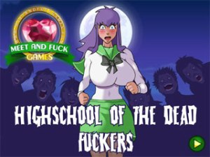 HS of the Dead Fuckers