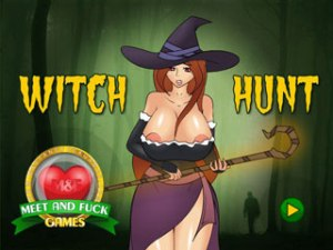 Witch Hunt sans jeu de sexe