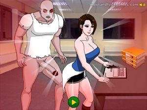 Resident Evil: Facility XXX