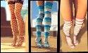 Telecharger 3DXChat de chaussettes fetiche
