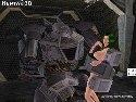 Sexe fou robot de gratuit jeux hentai 3D