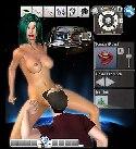 Jeu porno interactive avec editeur de lechage de chatte