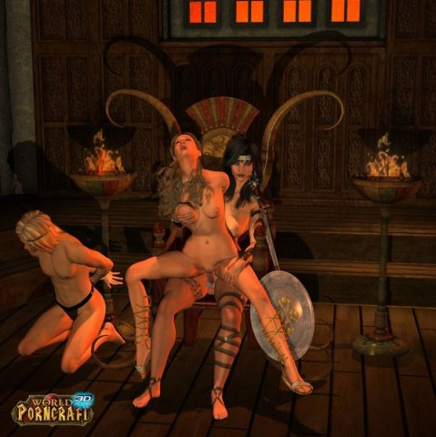 world of porncraft sex